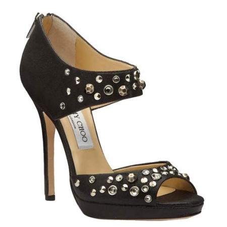 zapatos de jimmy choo