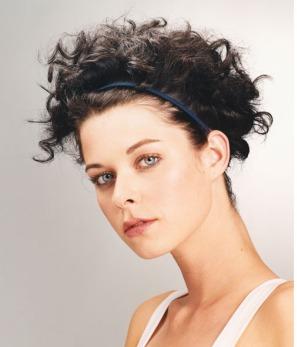 Peinados Pelo Rizado Corto Mujer Affordable Download Hd With