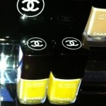 chanel mimosa2011