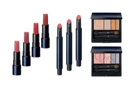 Shiseido Makeup on Spring 2011 Makeup Shiseido Cle De Peau Shiseido Brand Of Which We