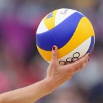 Olympics Day 4 - Beach Volleyball