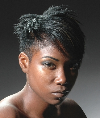 ... Fall-and-Winter-2013-Short-Hairstyles-and-Haircut-Trends-For-Black-and