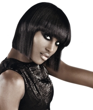 Black Hair Trends For Fall 2013 Black Hairstyles Trends | LONG ...
