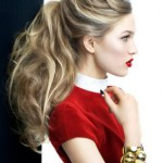embedded_curly_ponytail_hairstyle