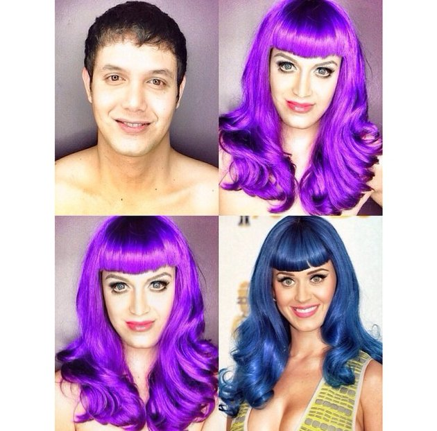 embedded_man_transforms_into_katy_perry_with_makeup