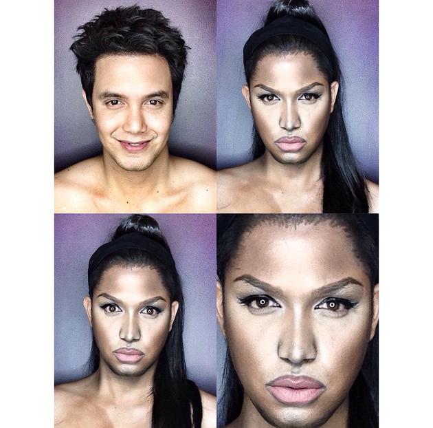 embedded_man_transforms_into_nicki_minaj_with_makeup