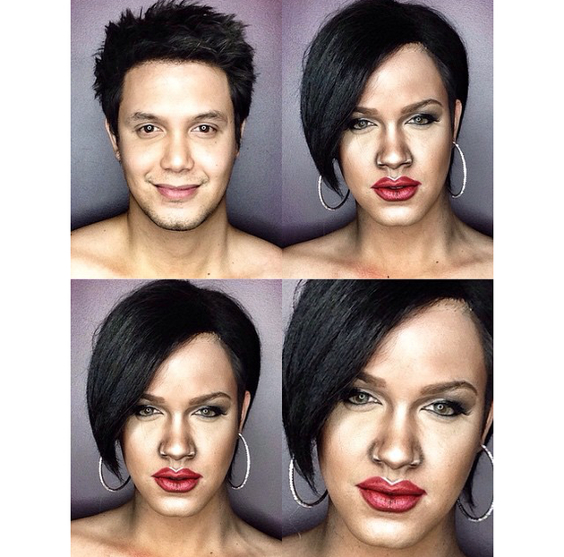 embedded_man_transforms_into_rihanna_with_makeup