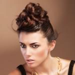 Plaited-bun-hairstyle