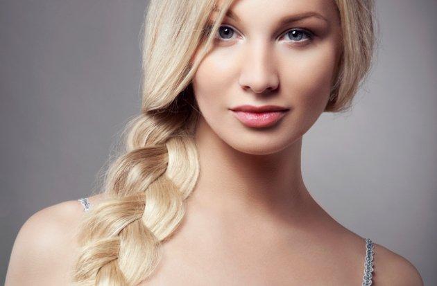 cinco peinados con los que dormir para lucir un pelo perfecto al