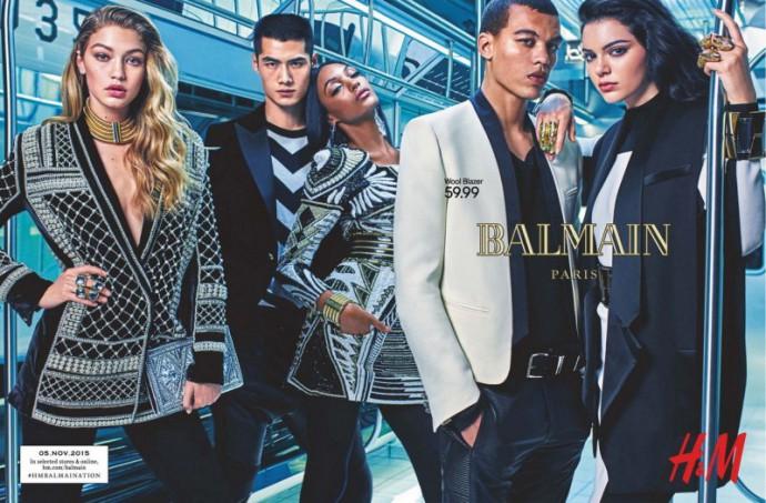 Balmain-HM-Campaign-800x525