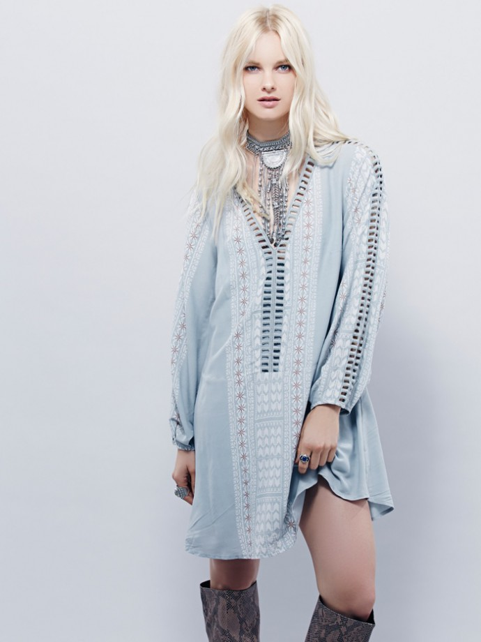 Free-People-Bohemian-Melrose-Mini-Dress