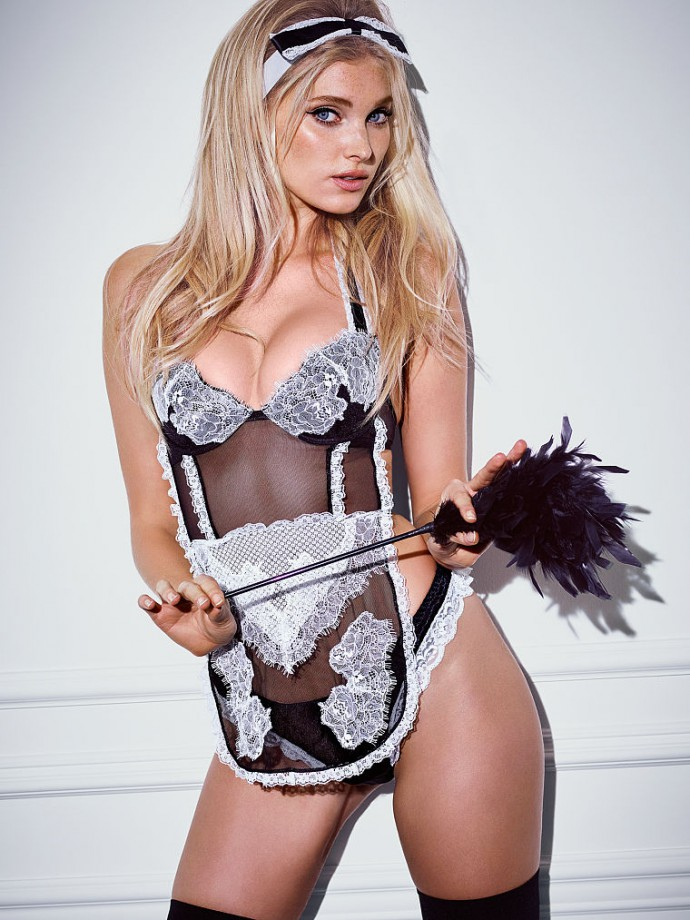 Sexy-French-Maid-Costume-Halloween