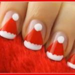 Simple-Christmas-Nail-Designs-for-Short-Nails
