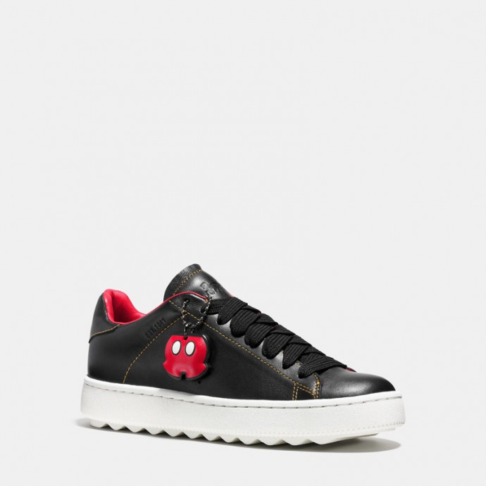 Coach-Disney-Mickey-c101-Sneaker