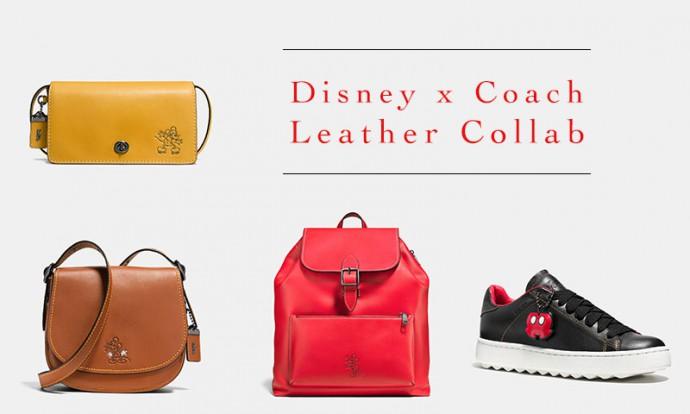Disney-Coach-Collaboration