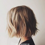 Side-view-of-chic-textured-bob-cut