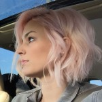short-pink-bob-haircut