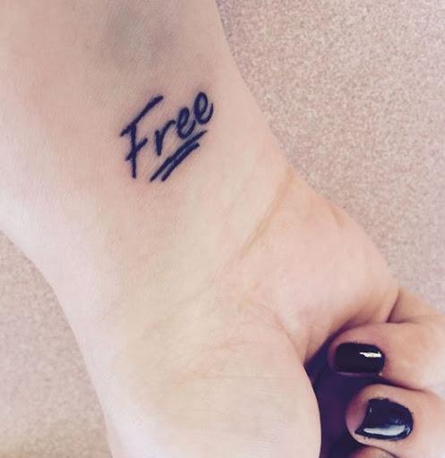 Small Tattoos - best tiny tattoos