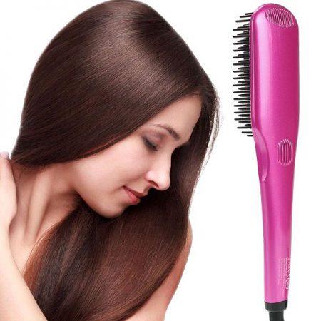 mejor-cepillo-alisador-de-pelo