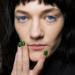 14-pucci-fall-2017-black-green-zebra-print-nails