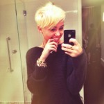 miley rubia