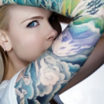 embedded_colored_tattoo_for_girls