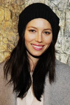 2013 fall  winter black wool hats for girls .-t42115