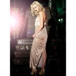 embedded_bershka-champagne-maxi-dress