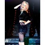 embedded_bershka-velvet-top-with-mesh-skirt