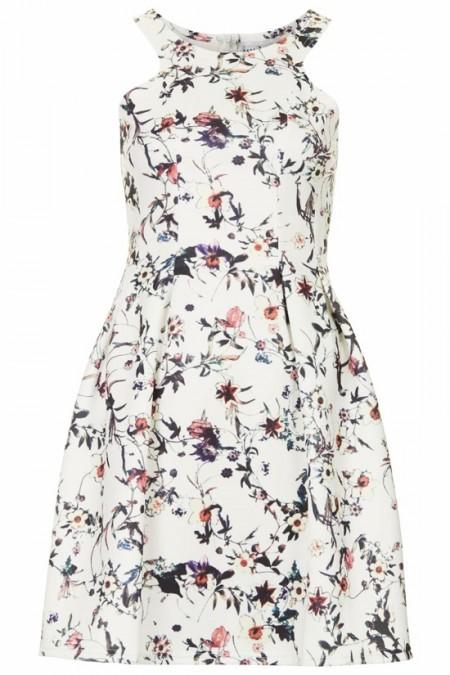 floral-skater-dress-rare