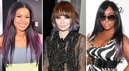 jordin-sparks-emily-browning-snooki-purple-hair