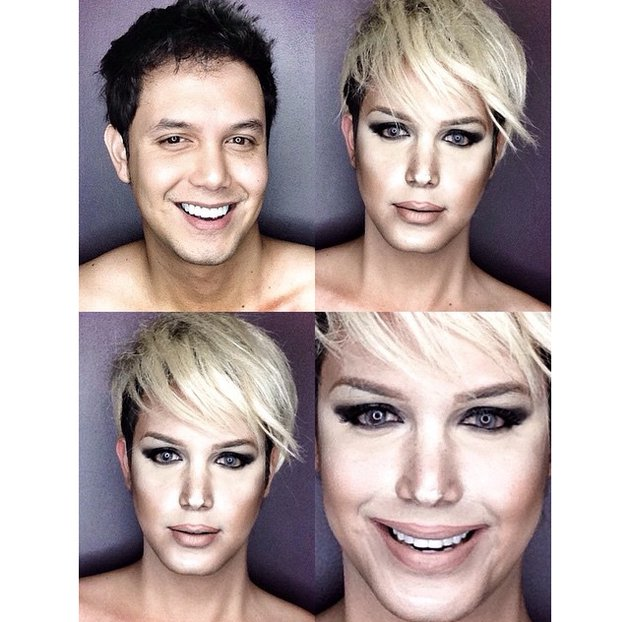 embedded_man_transforms_into_jennifer_lawrence_with_makeup