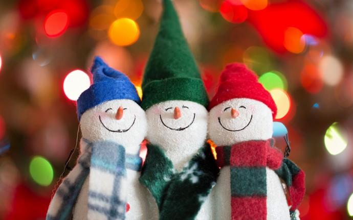 Happy-Xmas-Snowmen-1920x1200