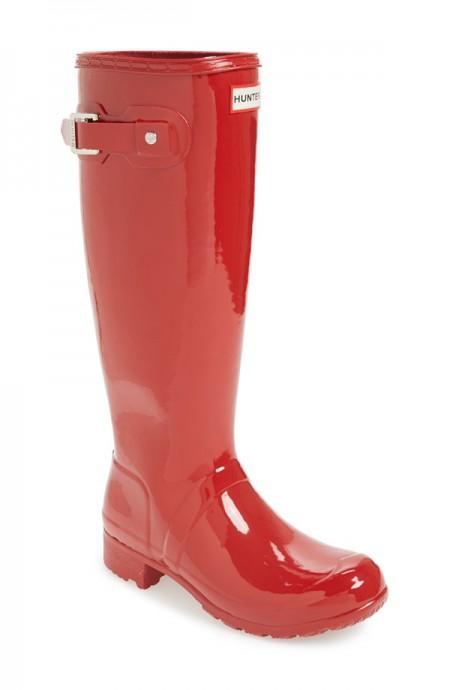 Hunter-Original-Tour-Gloss-Rain-Boot