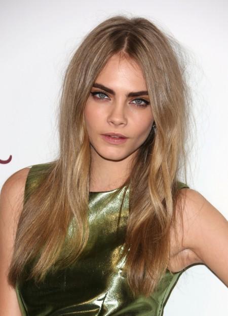 Cara-Delevingne-Messy-Hair