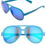Italia-Independent-Mirrored-Aviator-Sunglasses