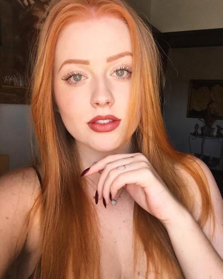 Strawberry-Blonde-Long-Straight-Hair