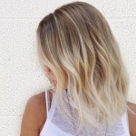 textured-long-bob-hairstyle-with-blonde-balayage