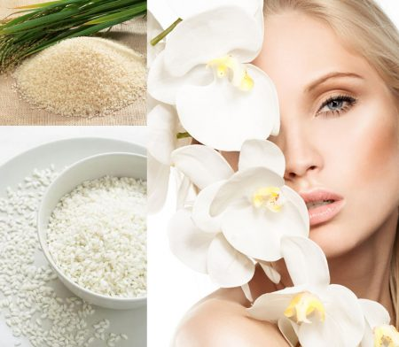 Healthy-white-with-rice-facial-peeling