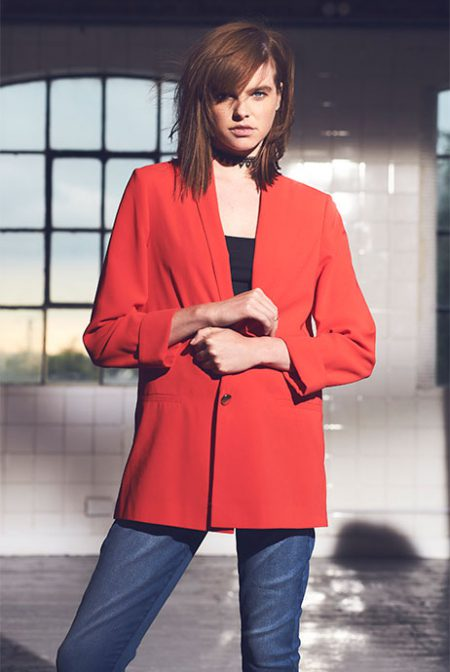 462-690-Primark-AW17-Womenswear-Red-Blazer